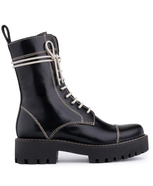 Alexa Chung Boots