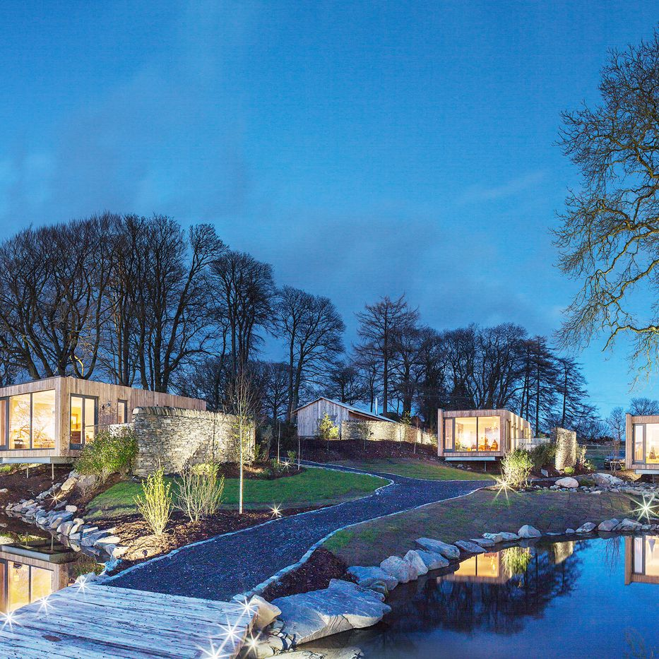 The Best Destination Spa Breaks In The Uk For 2018