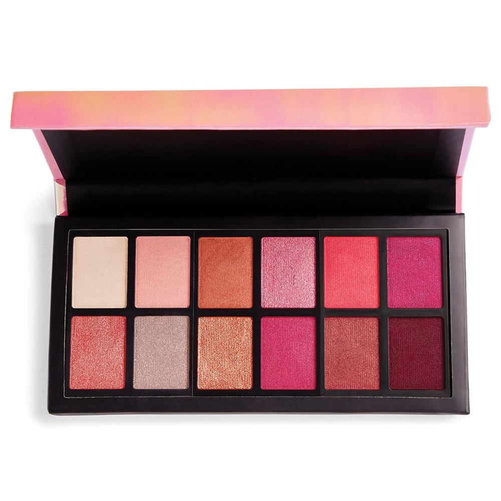 Pink Eyeshadow Trend