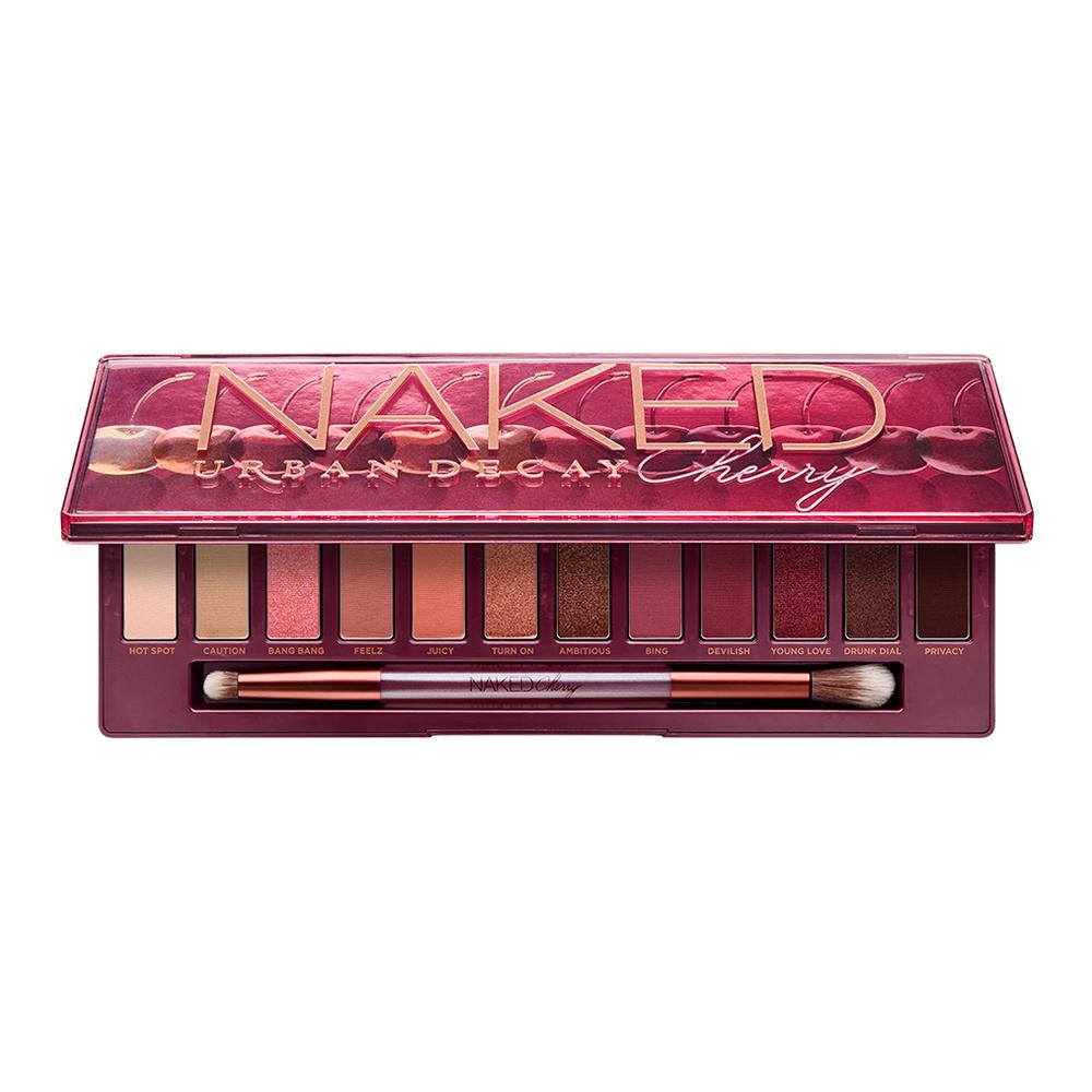 Pink makeup trends