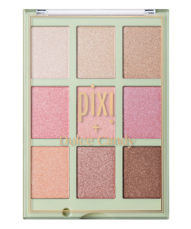 pink Eye Makeup Trend
