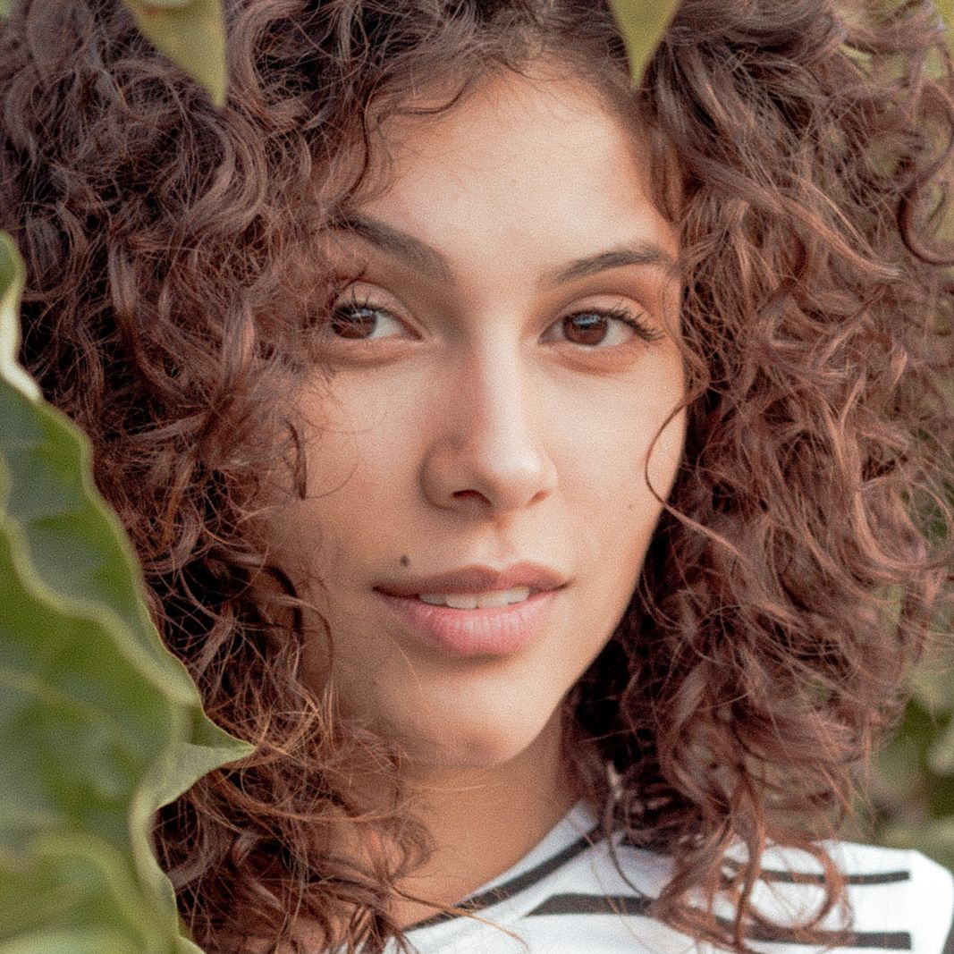How To Care For Fine Curly Hair Best Products For Curly Hair