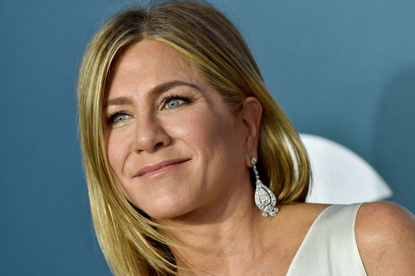 The Jennifer Aniston Effect: why we are still obsessed